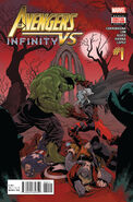 Avengers vs. Infinity Vol 1 1
