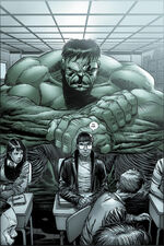 Bruce Banner (Earth-616) from Incredible Hulk Vol 2 77 0001