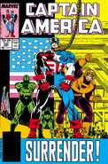 Captain America Vol 1 345