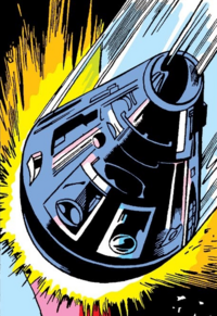 Castor-and-Pollux I from Marvel Feature Vol 1 3 001