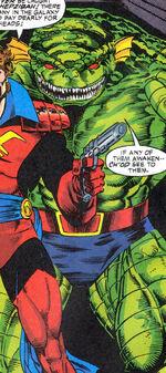 Ch'od (Earth-TRN566) from X-Men Adventures Vol 3 6 0001
