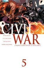 Civil War Vol 1 5