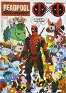 Comic deadpool killustrated