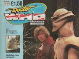 Doctor Who Magazine Vol 1 164