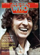 Doctor Who Monthly Vol 1 80