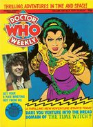 Doctor Who Weekly Vol 1 35