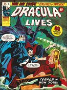 Dracula Lives (UK) Vol 1 26