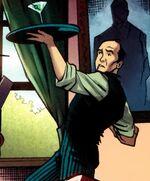 Edwin Jarvis (Earth-TRN207) Amazing Spider-Man Annual Vol 1 39
