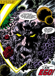 Egros (Earth-616) from Fantastic Four Vol 1 234 001