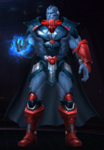 En Sabah Nur (Earth-TRN012) from Marvel Future Fight 001