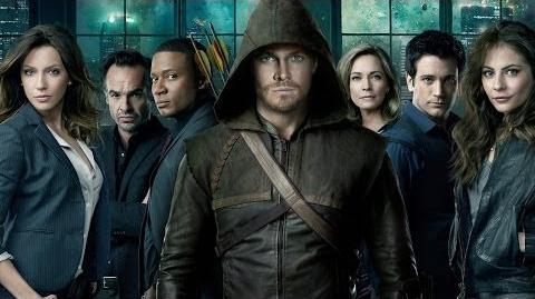 Jamie/Episode 9 - Arrow Season 2