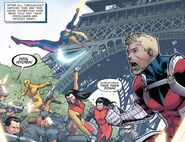 Euroforce (Earth-616) from Captain America Steve Rogers Vol 1 18 001