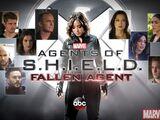 Fallen Agent/Gallery