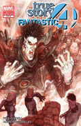 Fantastic Four True Story Vol 1 4