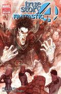 Fantastic Four True Story Vol 1 4
