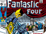 Fantastic Four Vol 1 93