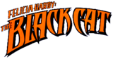 Felicia Hardy The Black Cat Vol 1 Logo