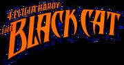Felicia Hardy The Black Cat Vol 1 Logo