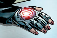 Force Field Glove from X-Factor Vol 1 230 002