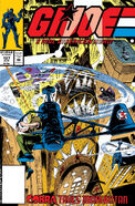 G.I. Joe A Real American Hero Vol 1 127