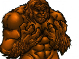 Gorgilla (Earth-616)