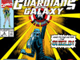 Guardians of the Galaxy Vol 1 6