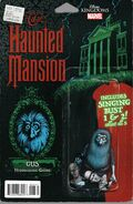 Haunted Mansion Vol 1 2 Action Figure Variant