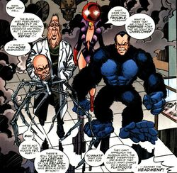 Headmen (Earth-616) from Defenders Vol 2 001