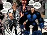 Headmen (Earth-616)/Gallery