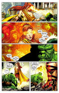 Hera Argeia (Earth-616) and Bruce Banner (Earth-616) from Incredible Hulks Vol 1 621 001