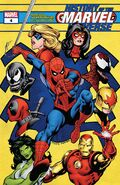 History of the Marvel Universe Vol 2 4