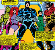 House of Agon (Earth-616) from Inhumans Vol 1 1 001