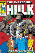 Incredible Hulk Vol 1 346