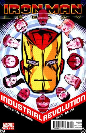 Iron Man Legacy Vol 1 10
