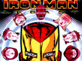 Iron Man: Legacy Vol 1 10