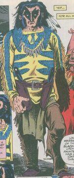 James Howlett (Earth-616) from Marvel Comics Presents Vol 1 97 0001