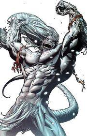 Jean-Pierre Beaubier (Earth-616) from Wolverine Vol 2 171 0001