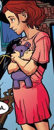 Jennifer (Earth-14112) Longshot Saves the Marvel Universe Vol 1 2