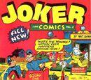 Joker Comics Vol 1 2