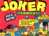 Joker Comics Vol 1 2