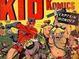 Kid Komics Vol 1 2