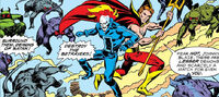 Legion (Possessors) (Earth-616) from Ghost Rider Vol 2 17 0001