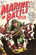 Marines in Battle Vol 1 11