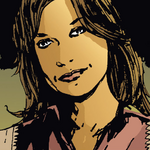 Marlene Alraune (Earth-81124) in Moon Knight Silent Knight Vol 1 1 001