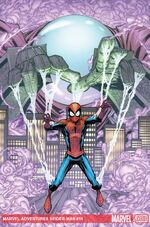 Marvel Adventures Spider-Man Vol 2 14 Solicit
