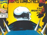 Marvel Comics Presents Vol 1 136