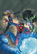Marvel Team-Up Vol 3 13 Textless