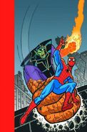 Marvel Universe Ultimate Spider-Man Vol 1 12 Textless
