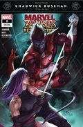 Marvel Zombies Resurrection Vol 2 2
