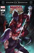 Marvel Zombies Resurrection Vol 2 2
